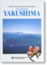 Diagram Yakushima